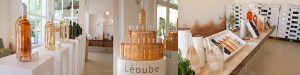 Chateau Léoube boutique