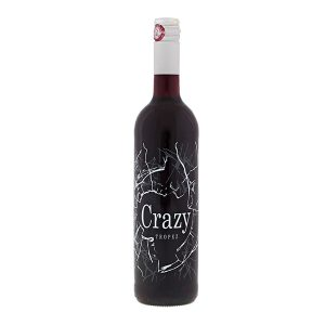 Crazy Tropez rouge